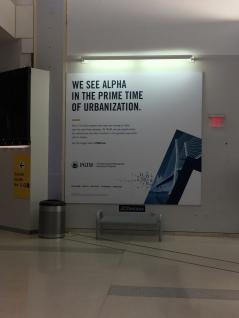 Alpha Prime